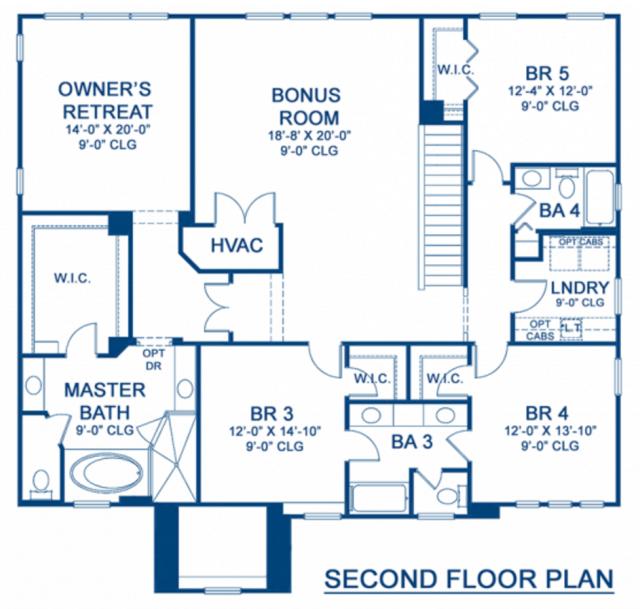 verona_2nd floor