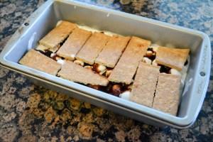 S'mores Ice Box Cake-7