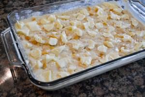 The Laziest Peach Pie Cake-08