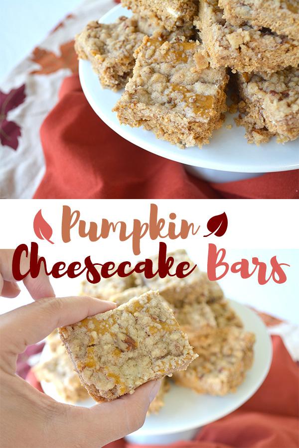 Pumpkin Cheesecake Bars_Pin2