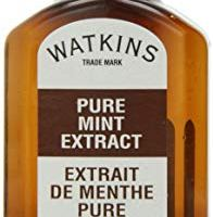 Watkins Pure Mint Extract, 2 fl oz