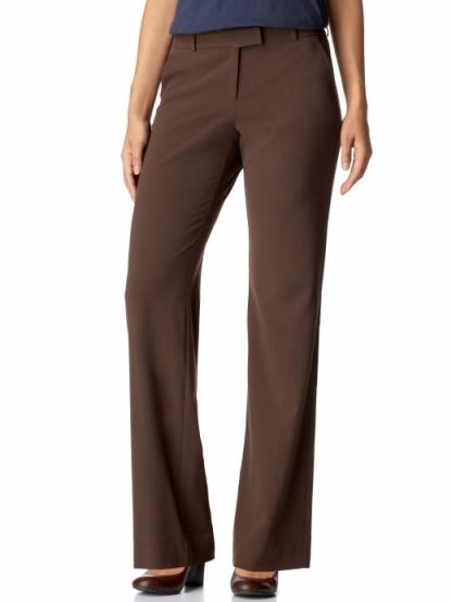 coffee ground pants