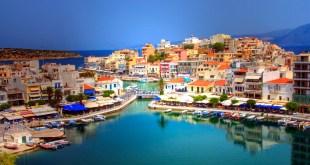 كريت في اليونان