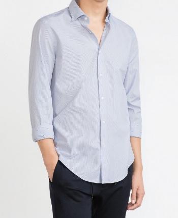 Untucked-Dress-Shirt