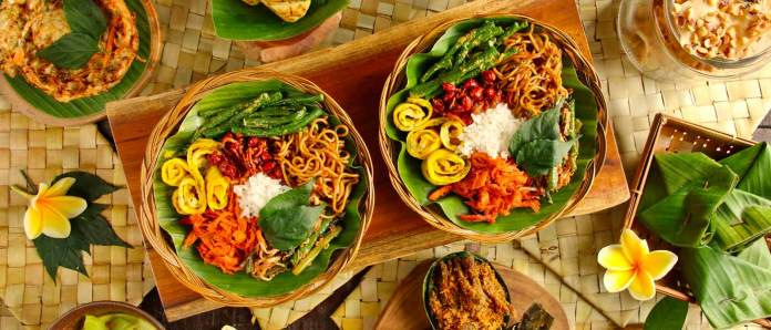Indonesian Traditional Culinary