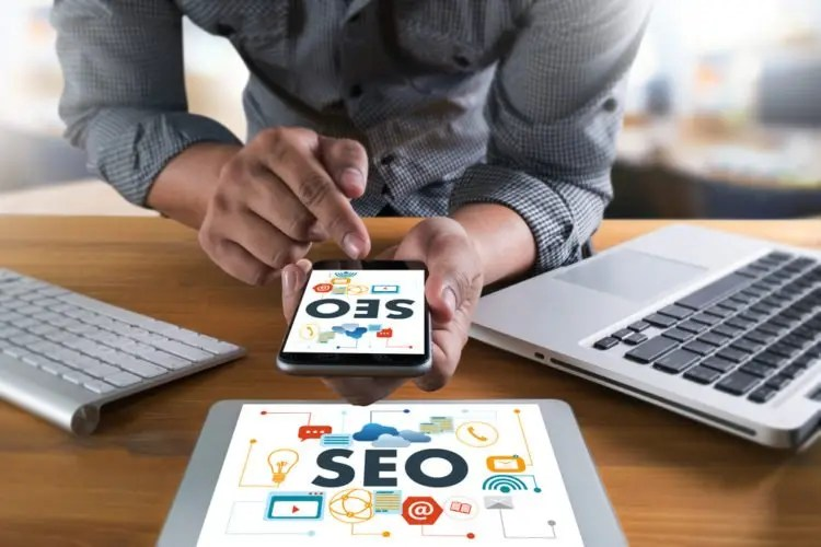 Free SEO Audit Tool for Entrepreneurs and Bloggers