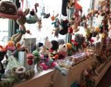 Worl Amigurumi Exhibition Resobox