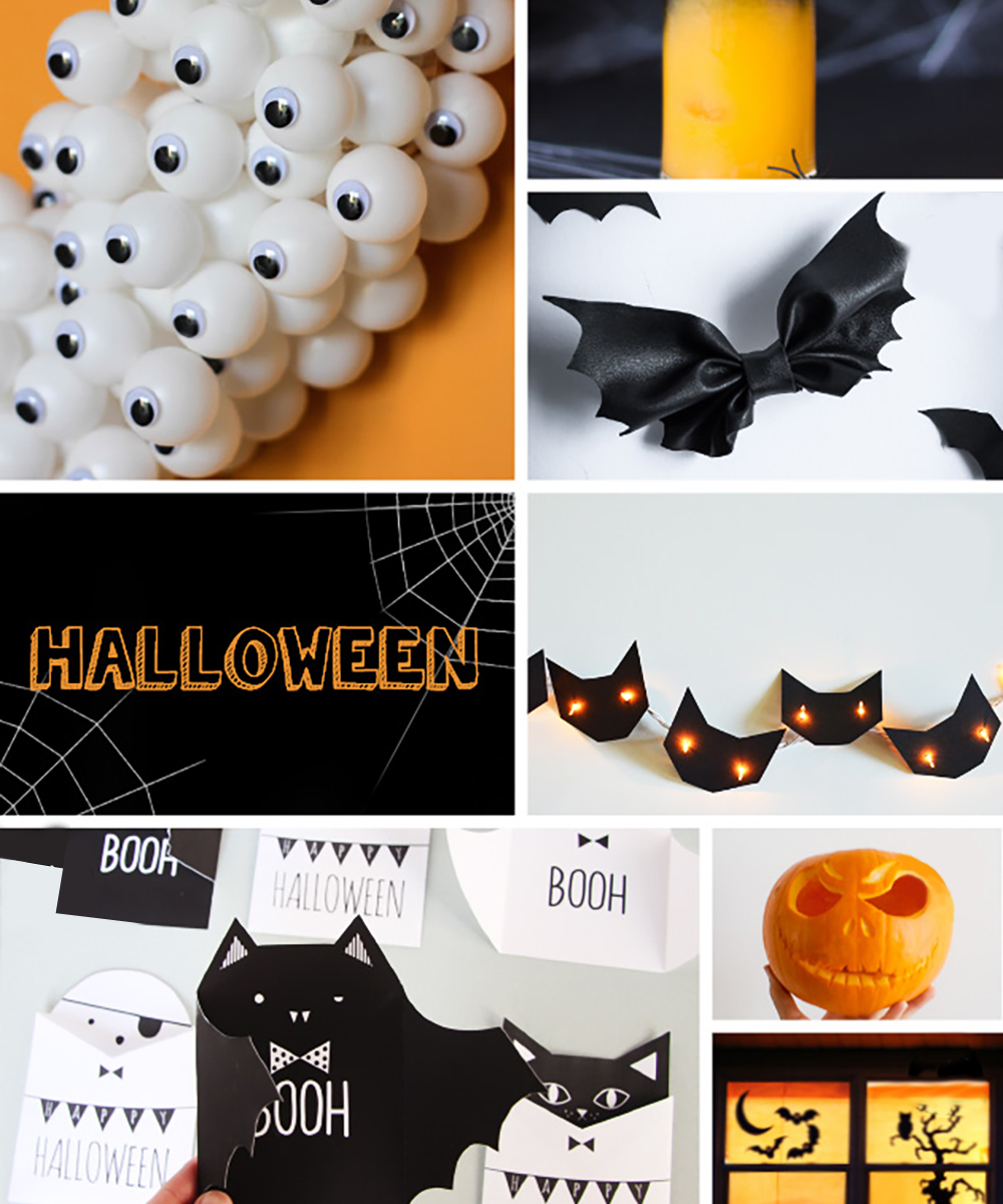 DIY: Halloween Party