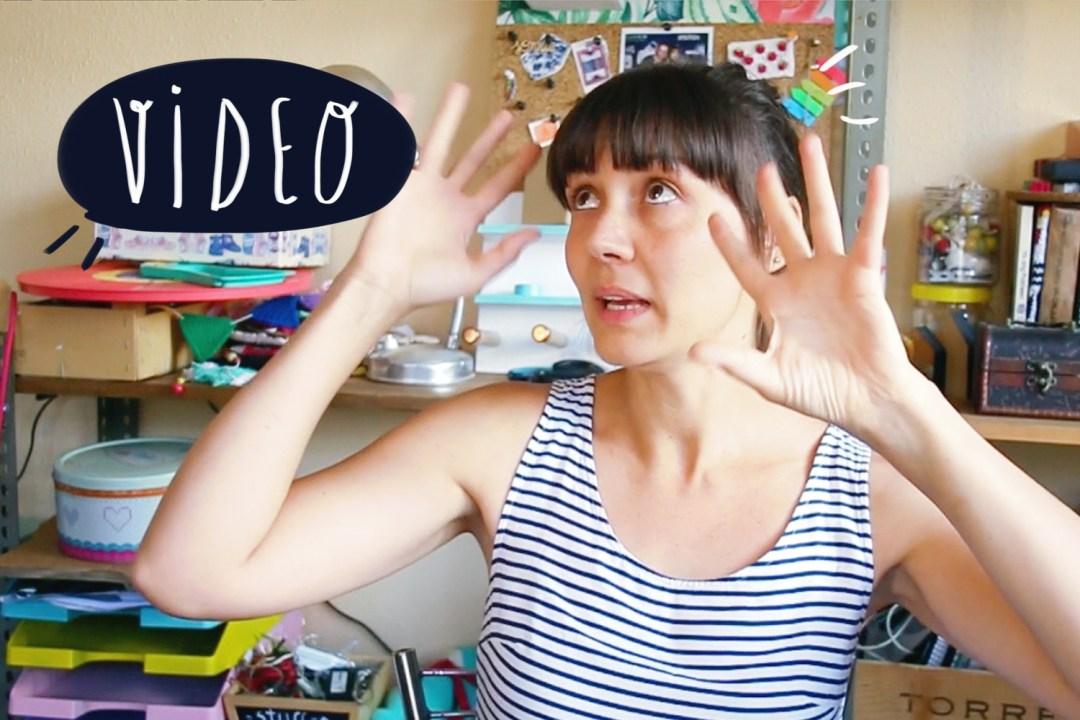 Introduciendo video en el blog