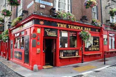 6 irish pubs para celebrar San Patricio en Madrid