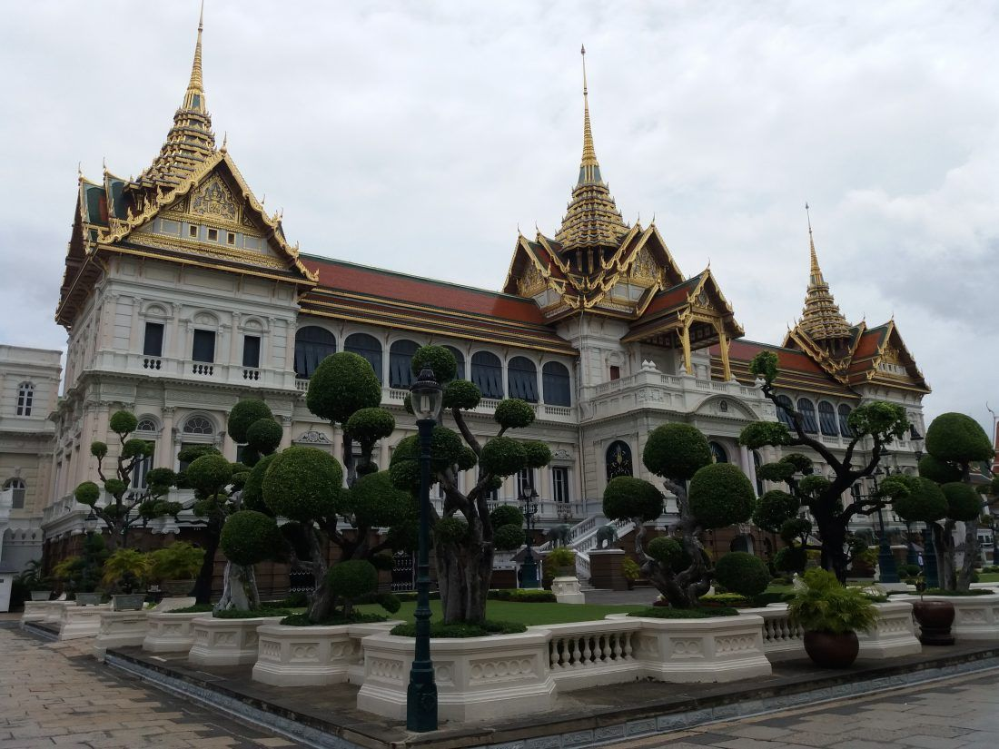 Guía para descubrir Bangkok en 3 días
