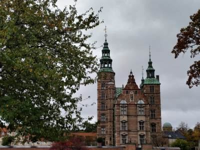 Guía para viajar a Copenhague