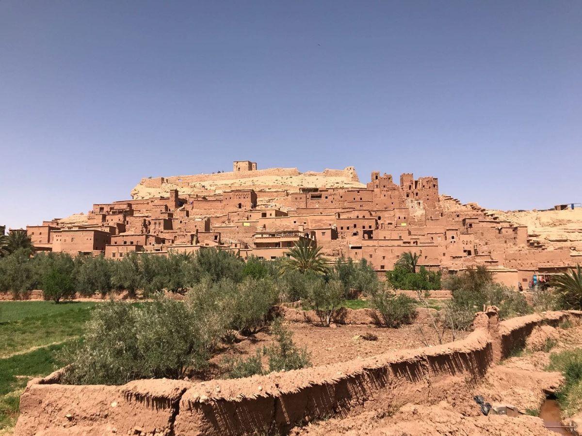 Guía y consejos para viajar a Marruecos