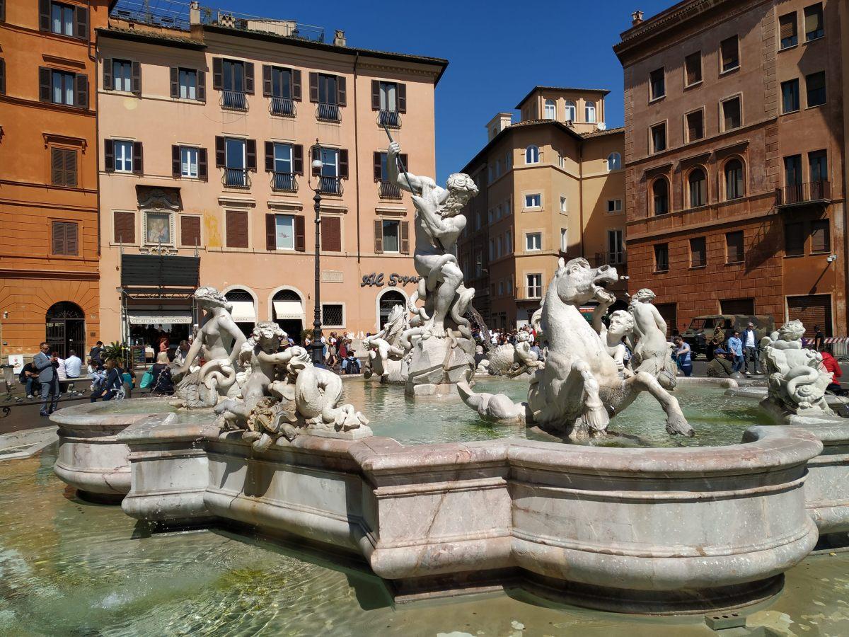 Guía para visitar Roma y no perderte nada