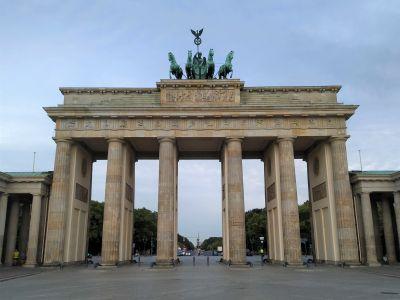 Breve historia de Berlín para principiantes