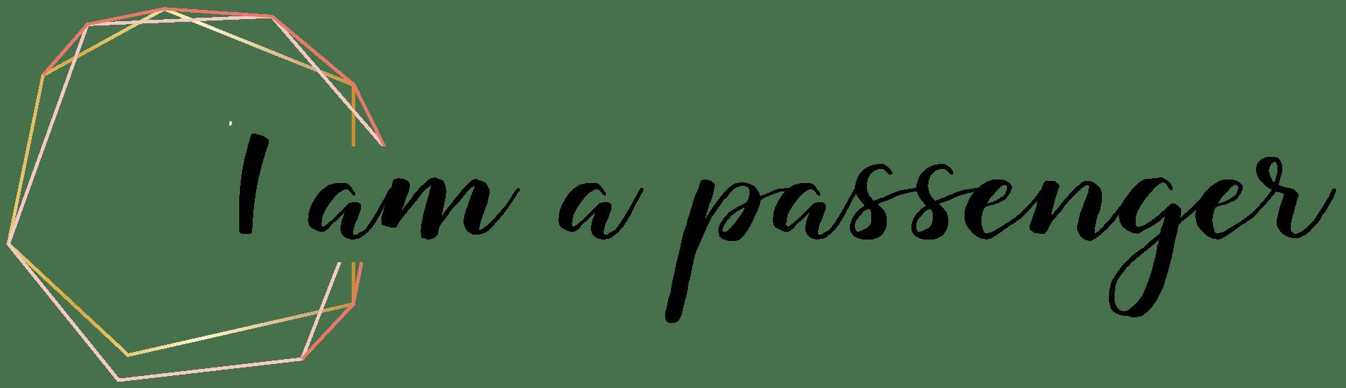i am a passenger | blog de viajes