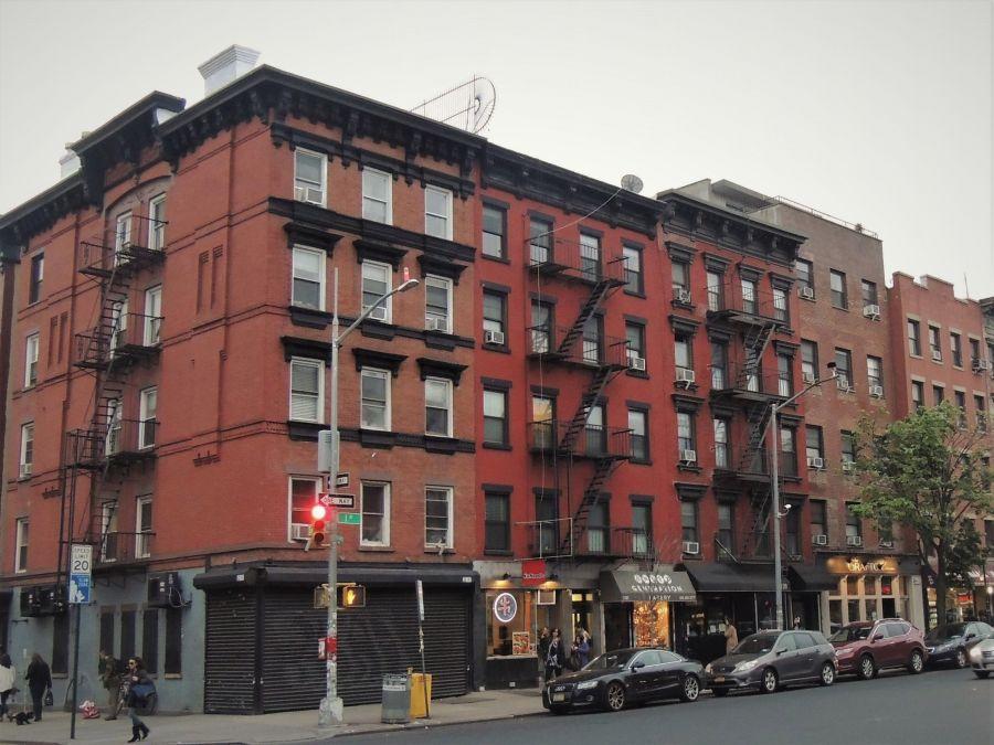 Nueva York: Village, SoHo, Little Italy y Lower East Side