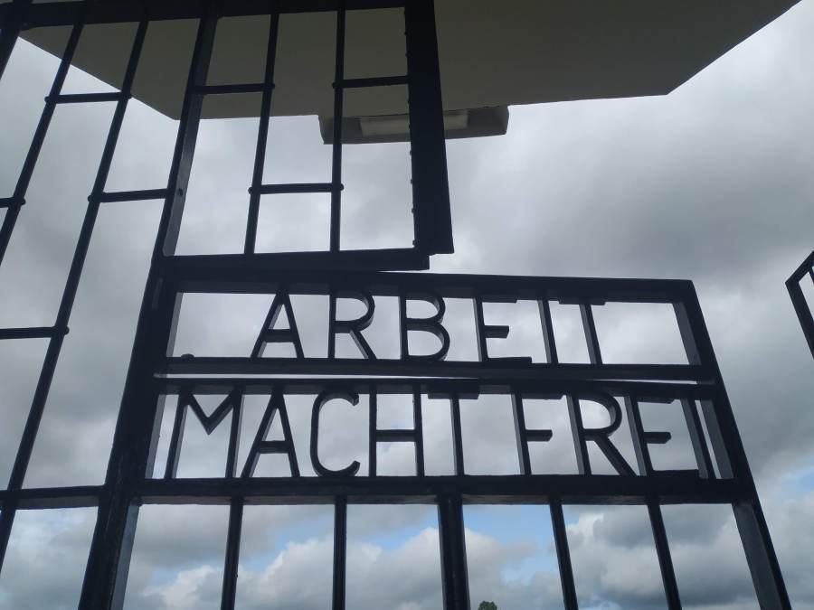 Visitar el Campo de Concentración de Sachsenhausen desde Berlín