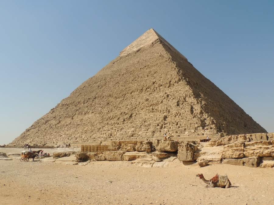 Itinerario de 7 días en Egipto