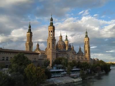 Descubrir Zaragoza en un fin de semana