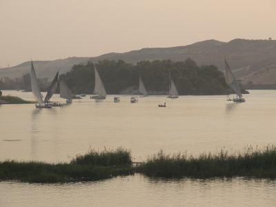 Consejos para hacer un Crucero por el Nilo
