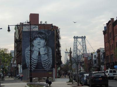 Williamsburg, el barrio hipster de Nueva York