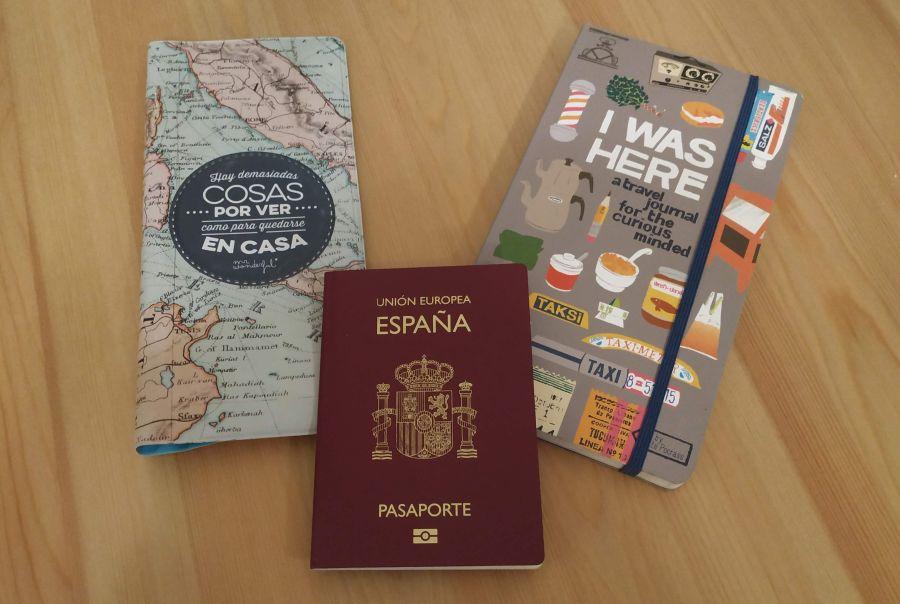 Qué hacer si pierdes el DNI o el pasaporte durante un viaje