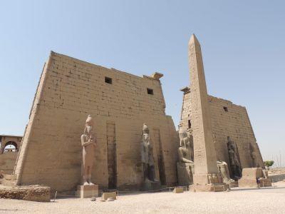 Los mejores templos que visitar junto al Nilo