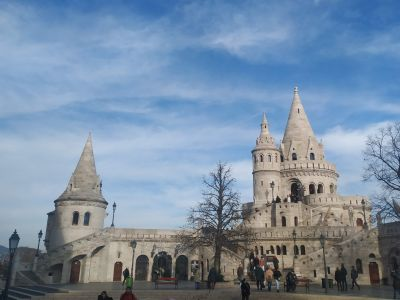 Qué ver en Buda, la orilla occidental del Danubio en Budapest