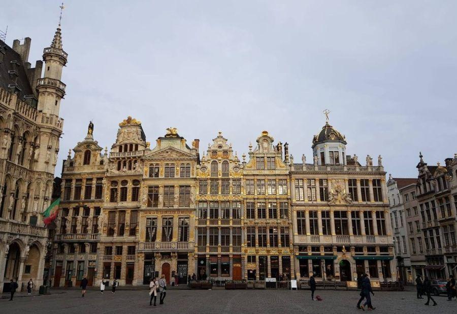 Bruselas en 2 días: qué ver y hacer