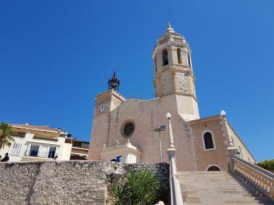 Qué ver en Sitges, una escapada desde Barcelona