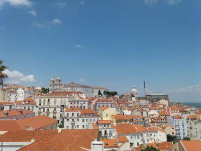 14 lugares imprescindibles que ver en Lisboa