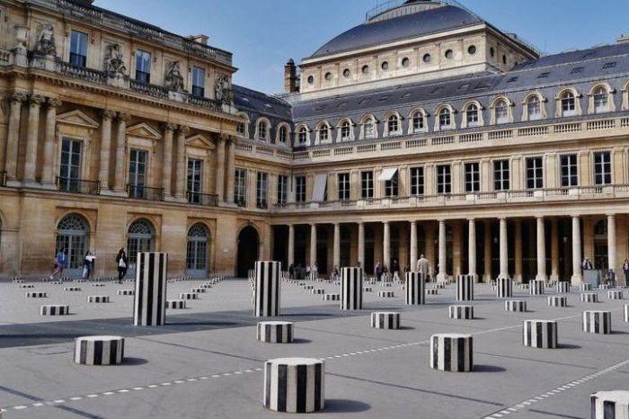 París: Palais-Royal