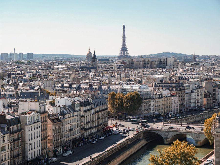 Qué ver en París: 24 lugares imprescindibles