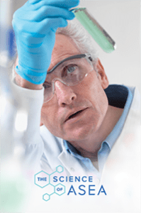 The Science of ASEA Brochure