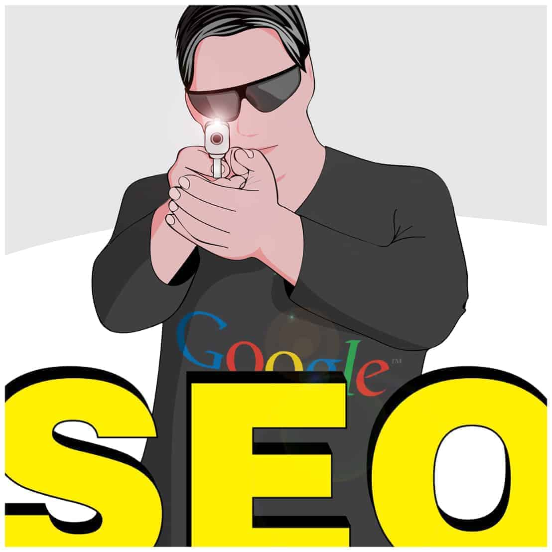 , Thanks to Google – SEOs are now all becoming Media Buyers