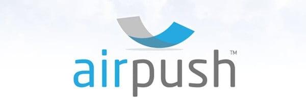 , AirPush Dynamic Tracking Tokens/Scripts/API