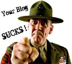 , Make Money Online Affiliate Blogs SUCK!