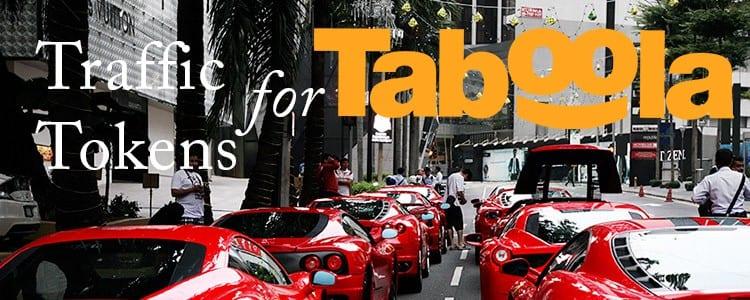 , Taboola Dynamic Tracking Tokens/Macros/Scripts
