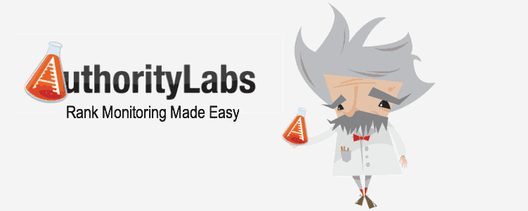 , AuthorityLabs – Your go-to rank tracking tool