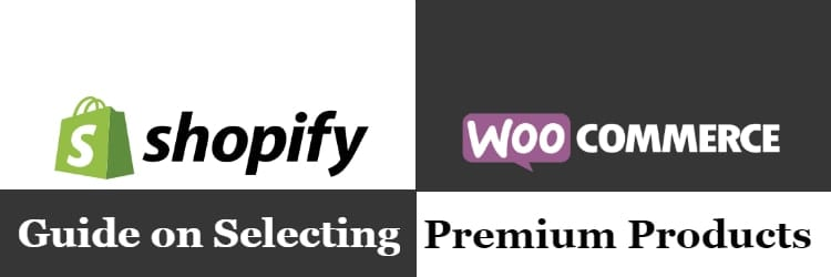 , How to find winning products for your Shopify/Woocommerce Store