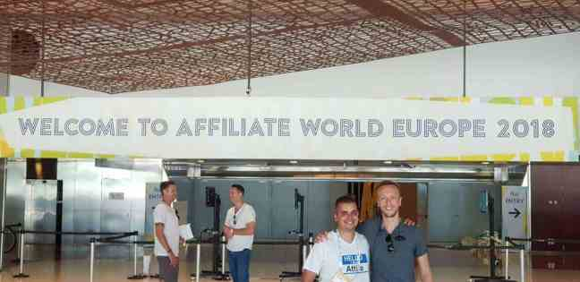 , Affiliate World Europe 2018 Barcelona Review in Pictures