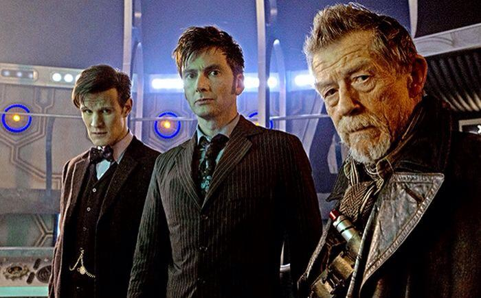 The Greatest Monsters and Villains of Doctor Who