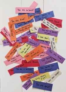 Image result for positive affirmations jar