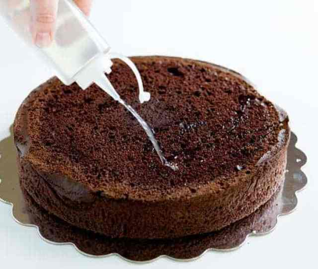 How To Make Sure Your Cake Is Moist And Delicious Every Single Time This Was