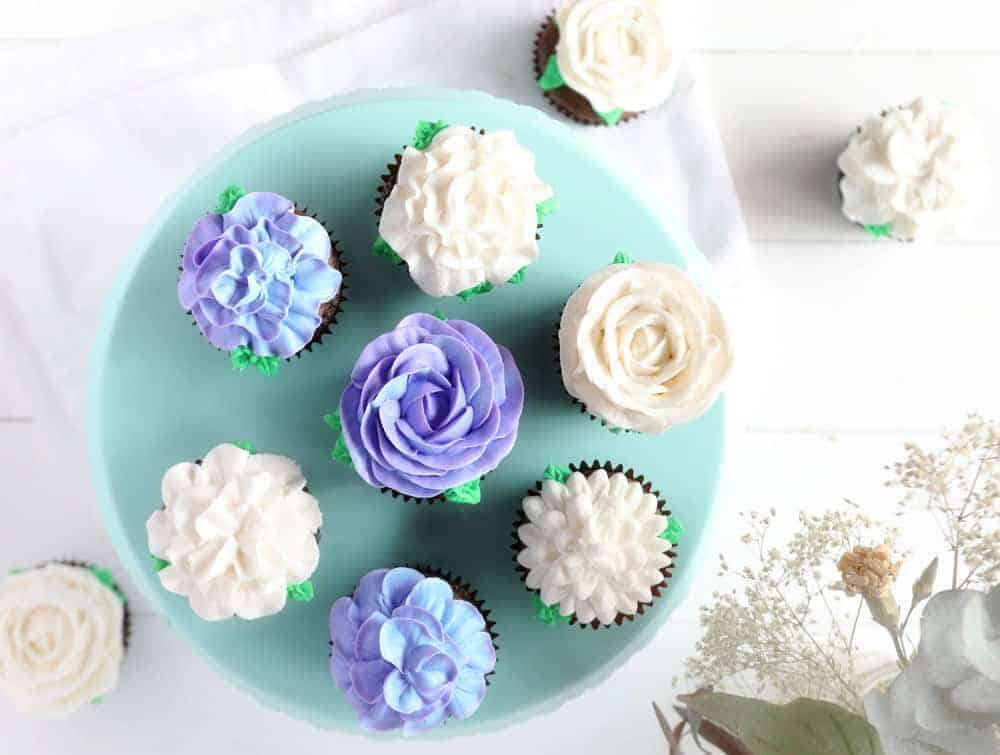 Cupcake Frosting {Cupcake Decorating Ideas}