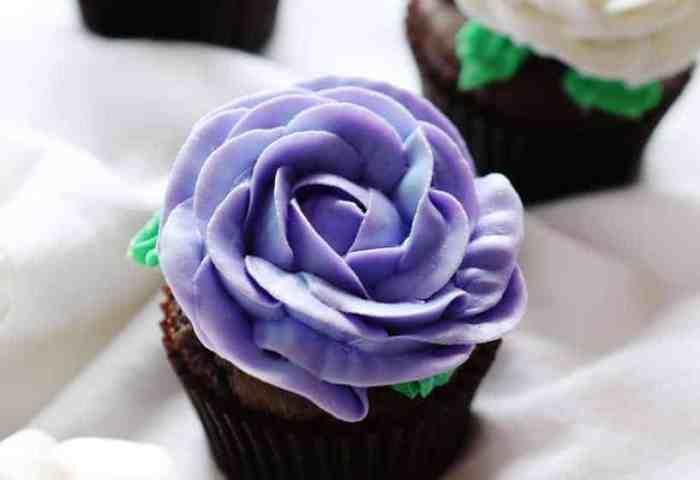 Cupcake Frosting I Am Baker