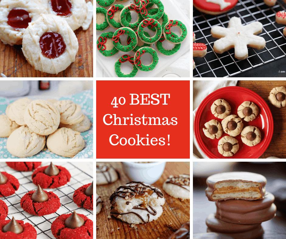 5+ Christmas Cookies Best