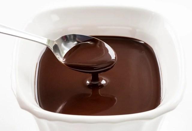 Chocolate Syrup Recipe