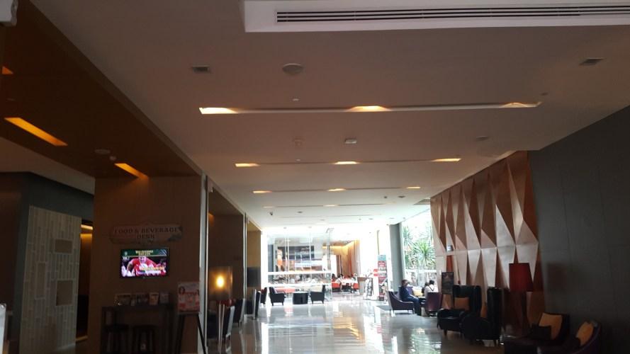 泰國曼谷自由行住宿篇~人生第一次住了五星級飯店,原來喜來登飯店服務真的有差~